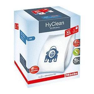 Miele Typ G/N HyClean 3D Efficiency XL Pack Staubsaugerbeutel