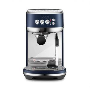 SAGE Espresso-Maschine - the Bambino Plus, dunkelblau (SES500DBL4EEU1)