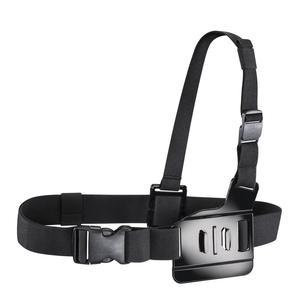 mantona Brustgurt light für GoPro