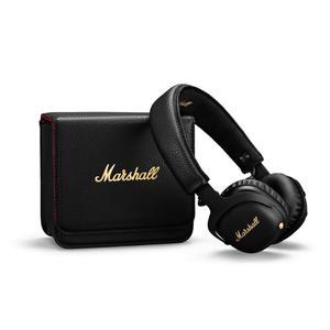 Marshall Mid BT A.N.C. Black