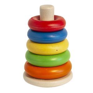 anbac toys Anbac Ring-Pyramide (41307510)