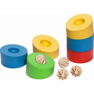 anbac toys Anbac Motorik-Stapelturm (41307528)