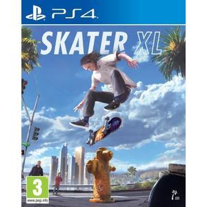Skater XL (PS4) Englisch