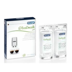 Delonghi EcoDecalk Entkalker Mini 2x, 100ml