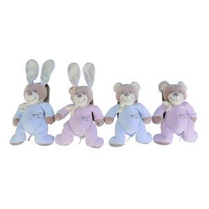 Simba Toys plush Nicotoy Baby Kuscheltier, Cuddles
