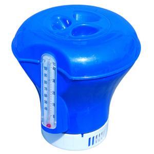 My Pool, Dosierschwimmer mit Thermometer