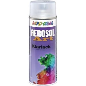 DUPLI-COLOR Buntlackspray AEROSOL Art Klarlack matt 400 ml