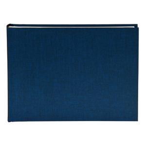 Goldbuch Summertime blau 22x16 36 weiße Seiten 19708