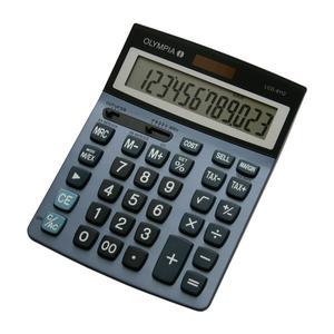 Olympia Taschenrechner LCD-6112 (941911003)