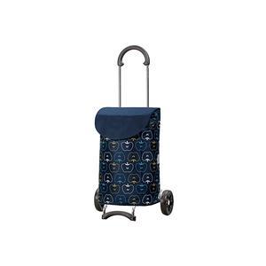 Andersen Einkaufsroller Scala Shopper® Hava blau (112-103-92)