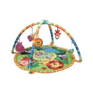 WinFun Babydecke mit Spielbogen Dschungel