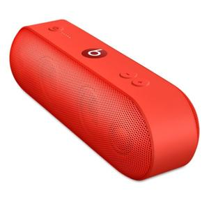 Apple Beats Pill+ Portable Speaker-product RED (ML4Q2ZM/A)