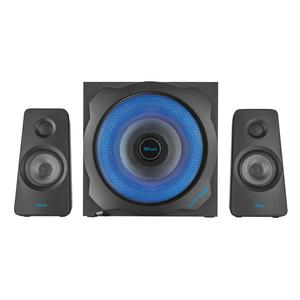 Trust GXT 628 2.1 Illuminated Speaker Set Lim