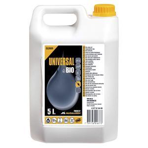 McCulloch Bio-Kettenöl 5,0 l ((000) 577 616 409)