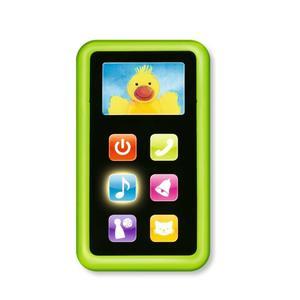"""Ravensburger Spielzeug """"Mein erstes Smart-Phone"""" ab 9 Monaten Baby und Kleinkind von Ravensburger"""