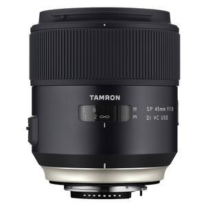 Tamron SP 1,8/45 Di VC USD C/AF