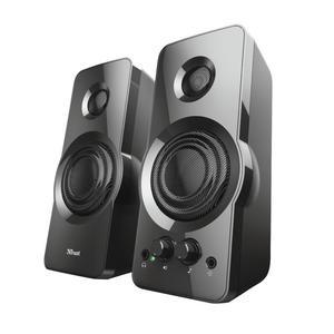 Trust ORION Stereo Speaker Set black