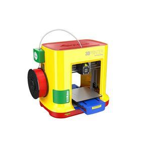 DaVinci 3D-Drucker Da Vinci miniMaker (2 power cord) (3FM1XXEU01B)
