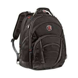 Wenger Synergy Notebook Rucksack 16 Black Ballistic