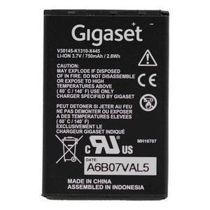 Akku Gigaset SL400 SL78 SL450 (S30852-D2152-X1)