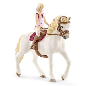 Schleich Horse Club 43257633 - Kunststoff - Mehrfarben