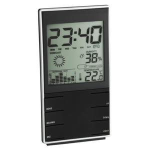 TFA 35.1102.01 Elektronische Wetterstation