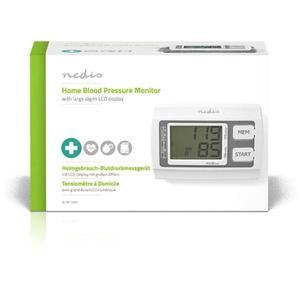 Nedis Blutdruckmessgerät BLPR110WT