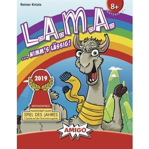 Amigo LAMA (62628235)