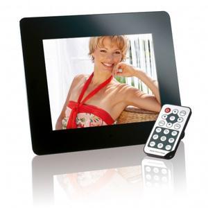 Intenso 20.3cm (8) MediaDirector Slim 4:3 MultiMedia Fernb. (3916800)