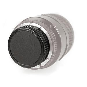 Kaiser Objektiv-Rückdeckel für Canon EOS