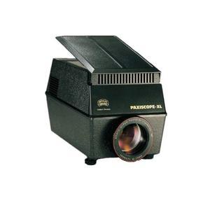 Braun Paxiscope XL Projektor