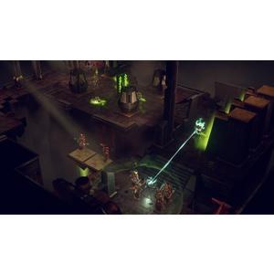 Warhammer 40,000: Mechanicus (PS4)