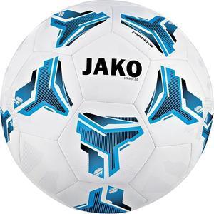JAKO©, Fussball Striker 2.0 MS, GR.5, weiß/blau/schwarz