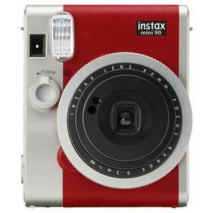 Fujifilm instax mini 90 rot Neo Classic