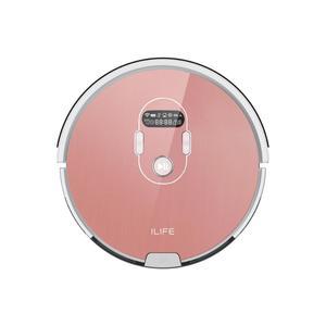 ZACO Saugroboter A7 hot pink (501741)