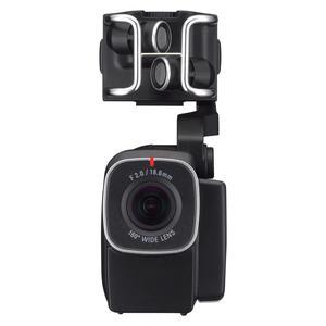 Zoom Q8 Audio Video Recorder portabel