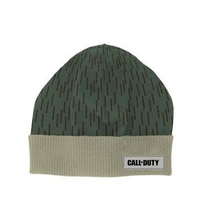 Call of Duty: Cold War Beanie Double Agent Double-Sided Englisch