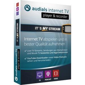 Audials Internet TV