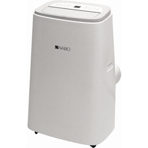 Nabo Klimagerät 5001108 KA12000 weiß