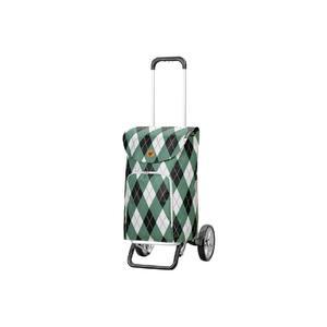 Andersen Alu Star Shopper®Arik grün (115-169-50)