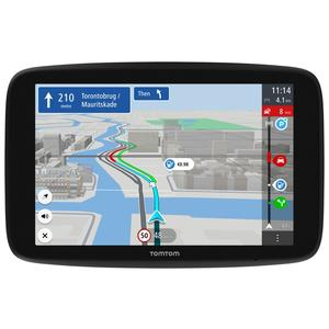 TomTom Go Discover 7 World