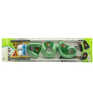 Toy Toy Toy GOLF SPIELSET 12TLG 456878