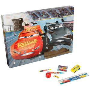 CARS 3 ADVENTKALENDER 6382