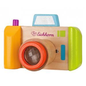 Eichhorn EH Kamera und Kaleidoskop, 3-tlg.