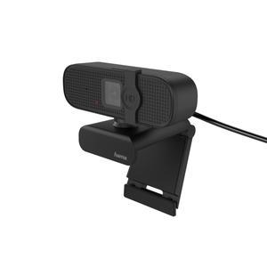 Hama C-400 1080p PC-Webcam schwarz