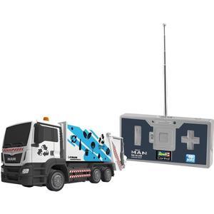Revell RC Mini MAN Garbage Truck (33750251)