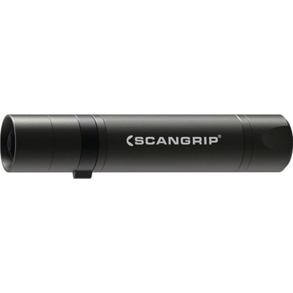 SCANGRIP LED-Taschenlampe FLASH 300 300 lm 3 x AAA Batterien 100 m