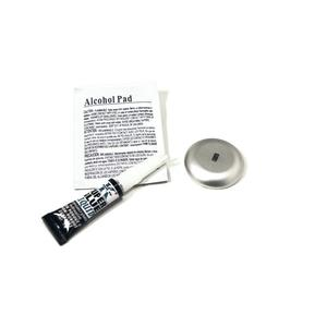KENSINGTON Sicherheitssteckplatz-Adapter für Ultrabooks Security Slot (K64995WW)