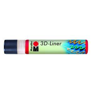MARABU-3D LINER 25ML (KIRSCHROT)