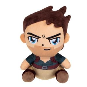 Uncharted 4 Stubbins Nathan Drake Englisch
